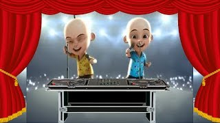 Video Upin Ipin Despacito Dance Dj Remix Dangdut Koplo Dugem Bagus Banget download MP3, 3GP, MP4, WEBM, AVI, FLV Oktober 2017