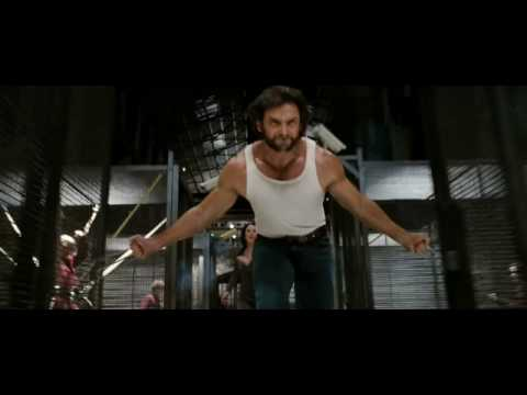 X-Men Origins Wolverine - Trailer