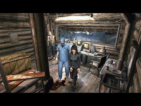 Resident Evil Outbreak File #2 ONLINE Wild Things 2 Very Hard [HD 1080P50]