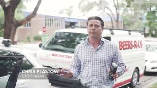 Educational Video: Car Swab Test with Stayzon