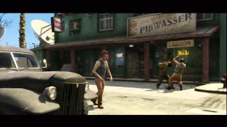 GTA 5-We Own It (GMV)