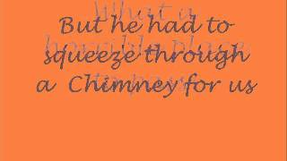 A Party for Santa - Big Bad Voodoo Daddy lyrics