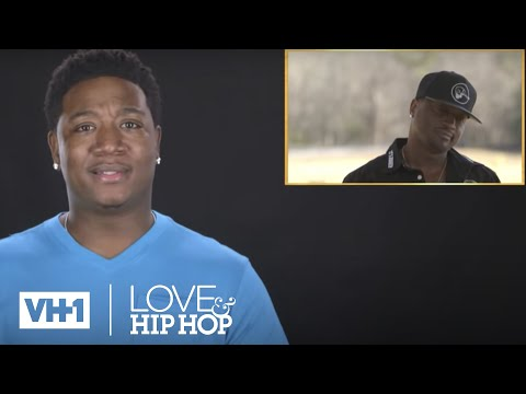 Love & Hip Hop: Atlanta | Check Yourself Season 4 Ep. 2: Hard Wood Players And Lady Detectives | VH1