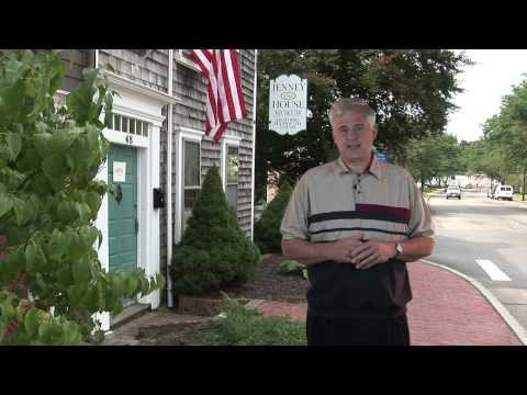 United States Economic History (Part 1 of 3)