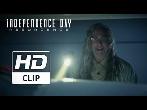 Independence Day: Resurgence | Brackish Okun Laser | Official HD Clip 2016