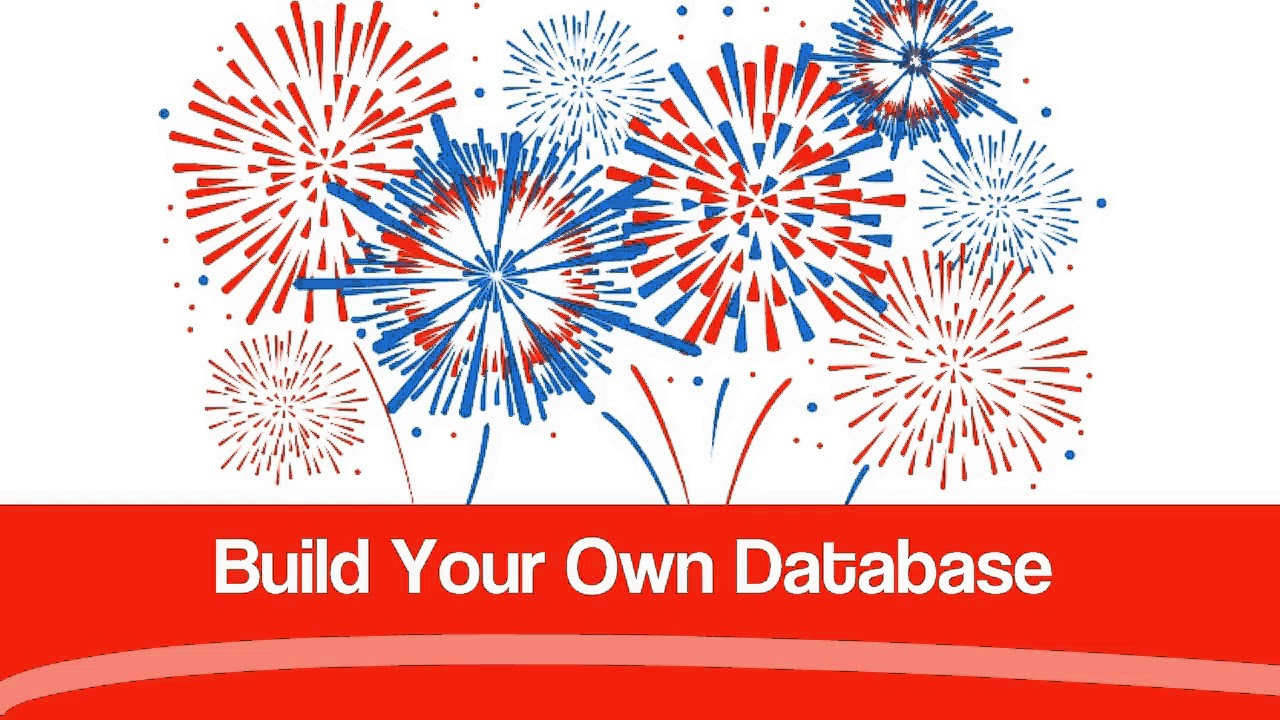 Build Your CRM Database