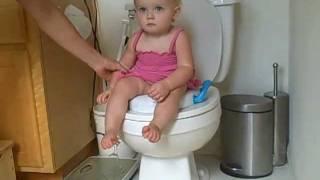 Diaper Free Baby