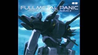 Toshihiko Sahashi - Seppaku (Full Metal Panic! OST)