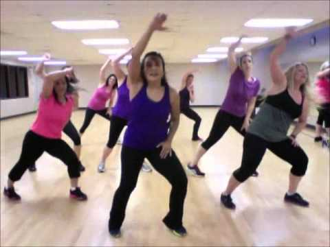 Dance Fitness - LATINOS  by Proyecto Uno