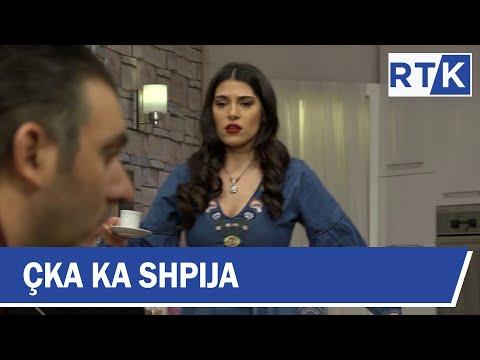 Çka ka Shpija - Episodi 18 Sezoni IV 12.03.2018