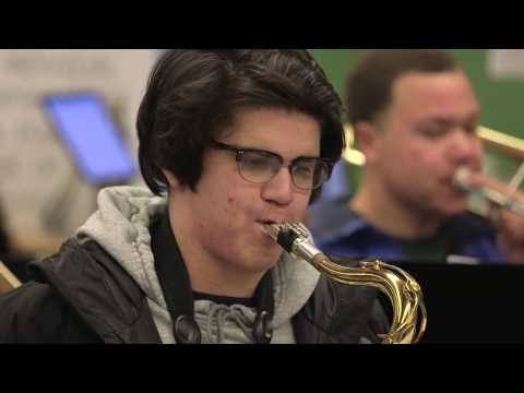 Seattle JazzED: Is it for you? Kids tell their own story.
