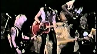 Guns N' Roses - Hartford, CT - March 9, 1993