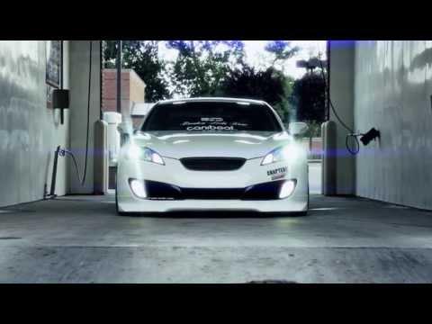 Jake's Hyundai Genesis Coupe