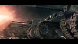 World Of Tanks blitz-Trailer(custom)