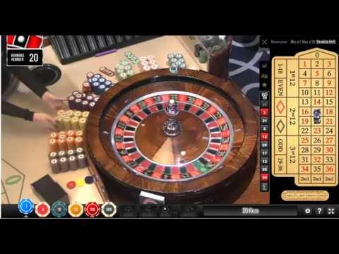 Real Casino Roulette: gioco online in un vero casinò di Malta