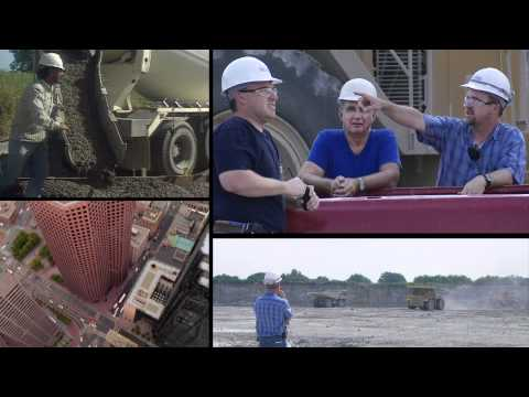 Ash Grove Cement | Corporate Video