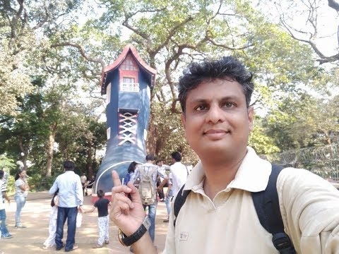 Xp Guide : Kamala Nehru Park & Hanging Garden Mumbai