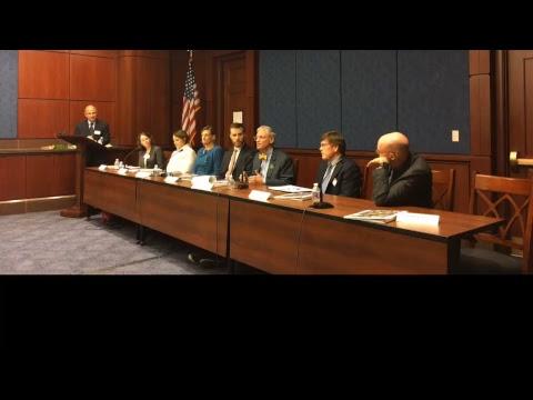"""Blumenauer Forum: """"A Call for Reform: Fix the Farm Bill"""" LIVESTREAM"""