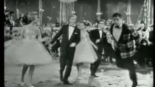 Bill Ramsey - Bossa Nova Baby 1964