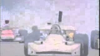 The Car Crash: 1973 F1 Silverstone Crash