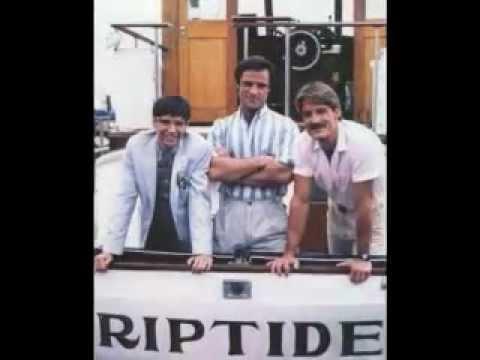RIPTIDE 19841986 THEME