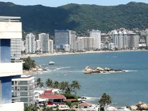 bahia de acapulco, guerrero, mexico 1