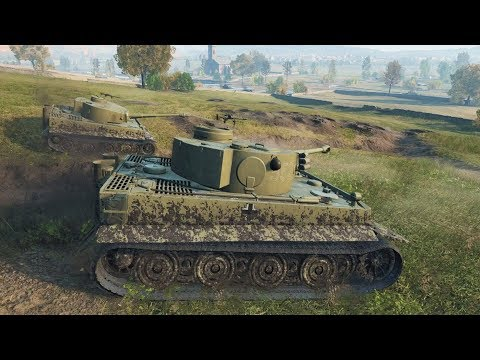 Battlefield 5 - No HUD - Panzerstorm Operation (Battle Of Hannut)