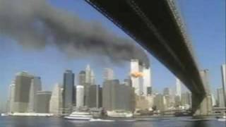 Attack on World Trade Center
