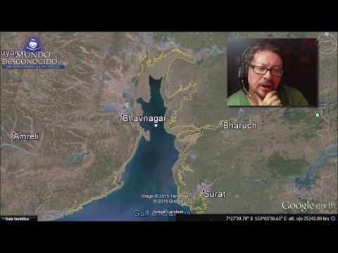 Nuovi misteri su Google Earth (2015)
