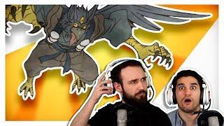 【 ACE ATTORNEY: DUAL DESTINIES 】 No lie, Yokai   Blind Live Walkthrough Gameplay Part 4