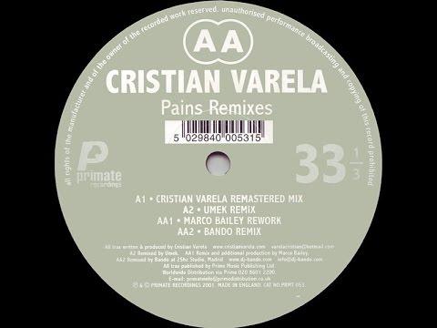 Cristian Varela - Pains ( Umek Remix )