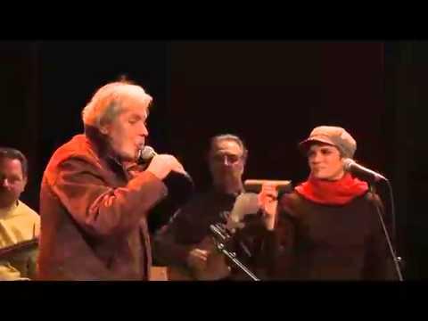 Samba Saravah (Pierre Barouh, Jean-Pierre Mas, Sheyla Costa et l'Alzy Trio)