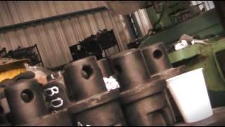 Cómo se fabrica un pistón - IASA pistones