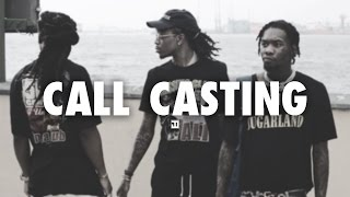 migos call casting type beat