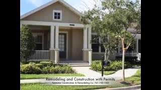 Builder Sarasota Remodeling Construction Contractor.m4v