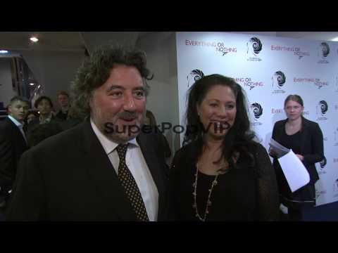 INTERVIEW: Steven and Hilary Saltzman on hot James Bonds ...