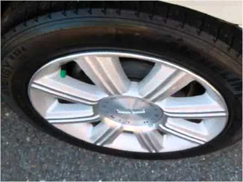 2007 lincoln mkz used cars olive branch ms - youtube