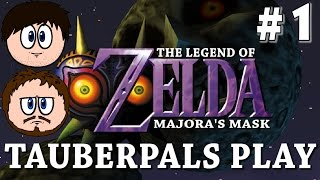 tauberpals play majoras mask fairy incest part 1