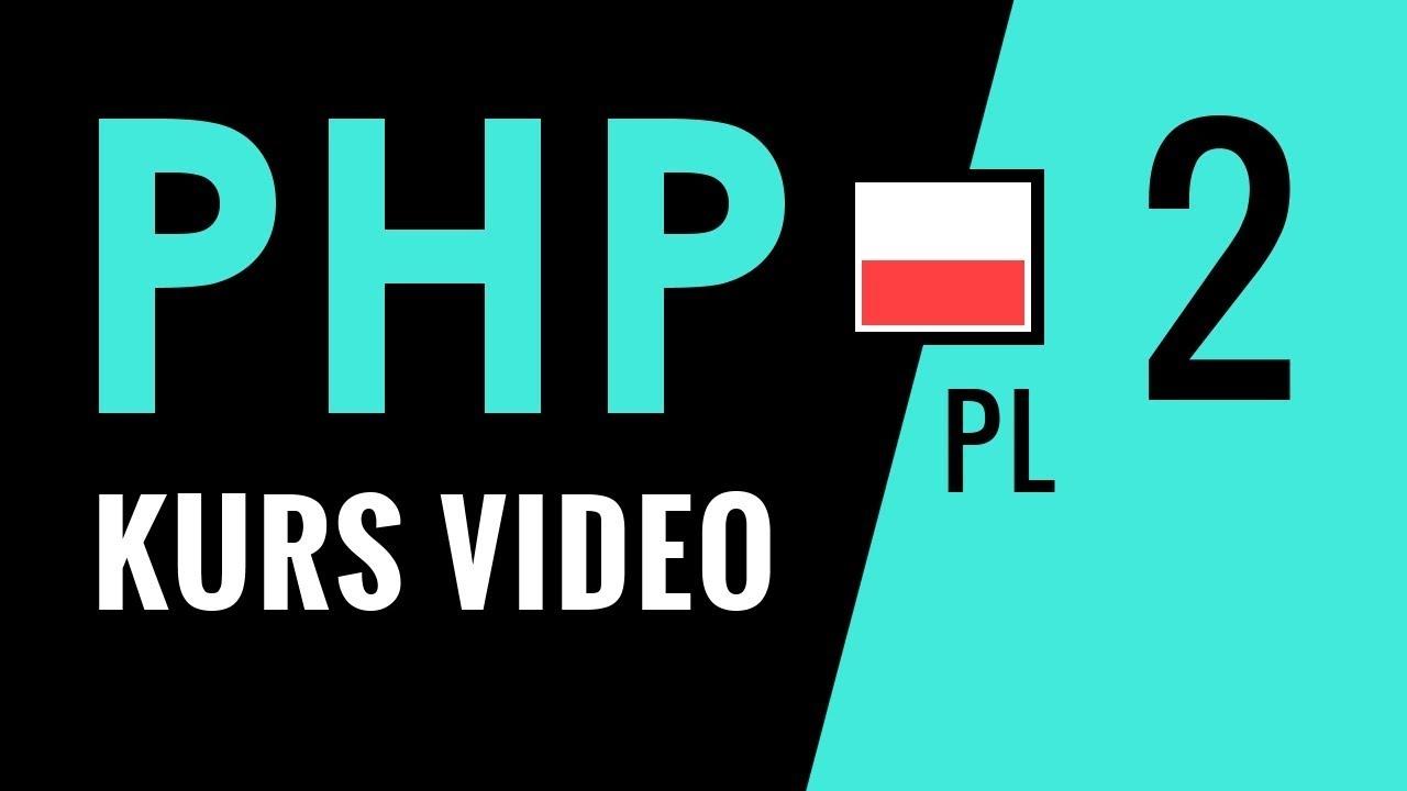 Kurs PHP odc. 2: System logowania do strony. Sesja. Wstrzykiwanie SQL