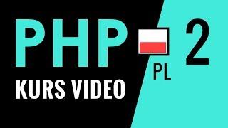 Kurs PHP odc. 2: System logowania do strony. Sesja. Wstrzykiwanie SQL Mp3