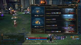 TERA - The NEW Enchanting System #NoStructureXD