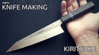 Knife Making - Kiritsuke Japan Kitchen Knife