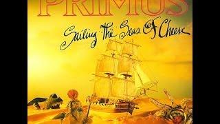 Primus - Sailing the Seas of Cheese (FULL ALBUM)