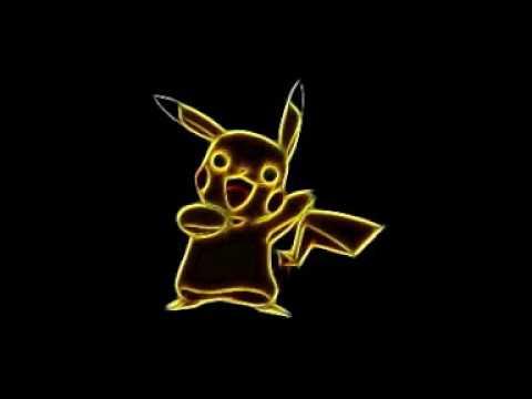 Pikachu Level 11 Ogos
