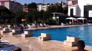 Gambar cover Tarık güler havuz