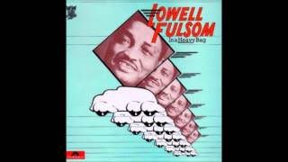Lowell Fulson - Lady in the Rain