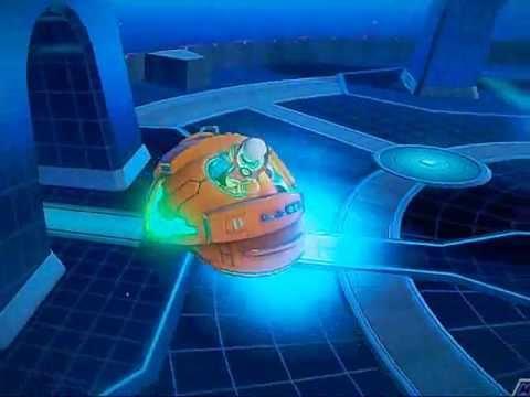 Wii U A Peak At Metroid Blast