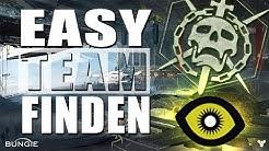 In 5 Min Mitspieler Für Raid & Osiris finden | Destiny | Easy Guide