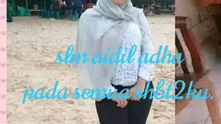 Hanya Untukmu A RAHMAN HASSAN | Salam AIDILADHA