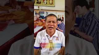 คนไทยฮักลาว cover เพลง : นางฟ้าคนจน ของเวียง อานุไช